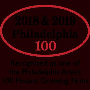 2018-2019 Philadelphia 100