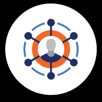 Lead generation icon